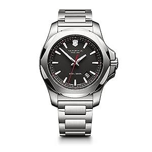 Victorinox 241444 – Reloj de Cuarzo para Hombre, Esfera analógica