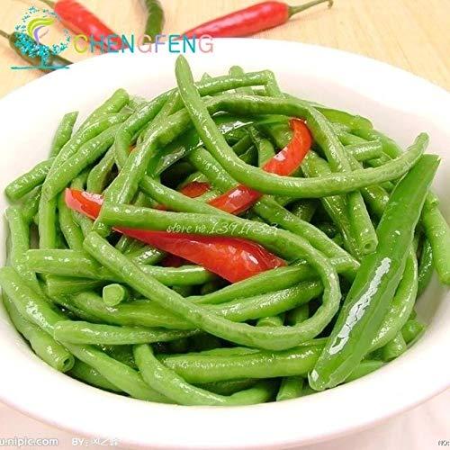 shopmeeko vendita calda!50 pz mix alta valore nutrizionale piselli pod vegetale facile da coltivare fagioli bonsai baccelli per cortile spedizione gratuita