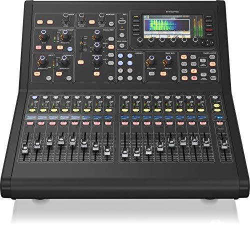 Midas M32R – Mixer Digitale 32 Ch