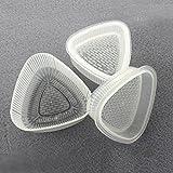 2PCS triangolo forma sushi Mold onigiri Rice Ball Bento Press Stampista DIY Tool Kitchen Accessories