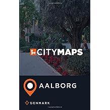 City Maps Aalborg Denmark