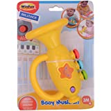 Winfun Baby Musician - Trumpet, Multi Color