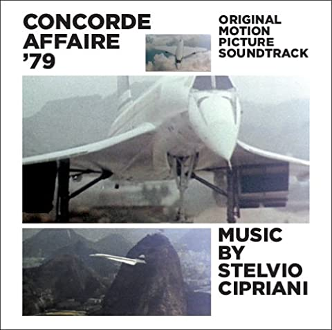 Concorde Affaire'79 [Import allemand]