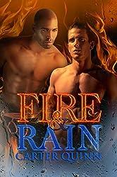 Fire & Rain (Kansas Book 2) (English Edition)