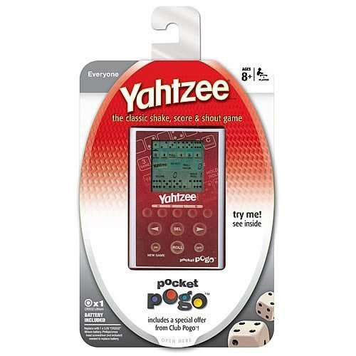 yahtzee game rules and instructions