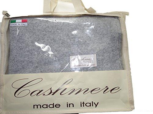 Unbekannt - Echarpe - Femme gris clair