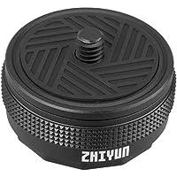 Zhiyun-1 Quick Setup Kit di accessori con attacco a vite da 1/4 di pollice per Zhiyun Crane 3 Lab/Weebill Lab/Gru 2…