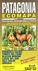 Patagonia Argentina Chile (Spanish and English Edition) by Sergio Zagier (2005-03-31)