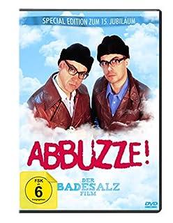 Abbuzze! Der Badesalz-Film (Edition zum 15. Jubiläum) [Special Edition]