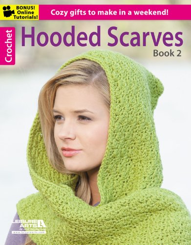 Hooded Scarves, Book 2