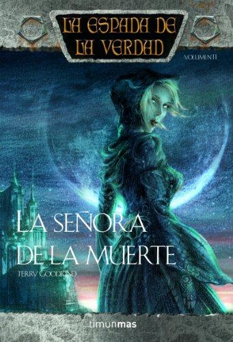La señora de la muerte (Fantasía Épica)