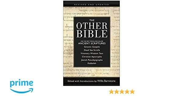 Idden Scriptures Of The Apocryphal And Dead Sea Scro – Meta