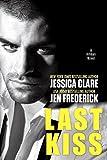 Last Kiss (A Hitman Novel Book 3)