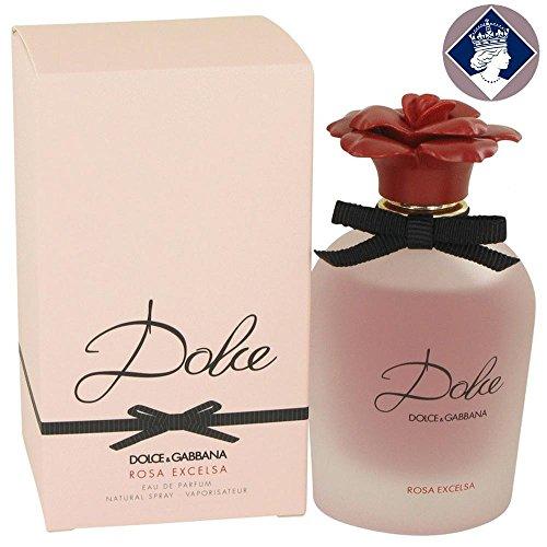 Dolce   Gabbana Dolce Rosa Excelsa 75ml 2.5oz Women Eau de Parfum Perfume  Spray fec277fd2ad