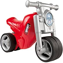 Smoby - Porteur Moto - Roues Silencieuses 1a53bb458b6