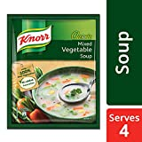 #10: Knorr Classic Mixed Vegetable Soup, 45g