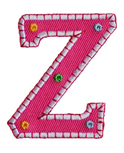 z-pink-5cm-for-names-crafts-jeans-clothing-fabric-to-iron-on-motifs-letters-personalize-applique-sew
