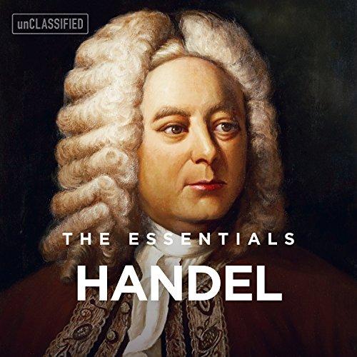 The Essentials: Handel