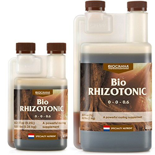 Canna Biorhizotonic 250 ml