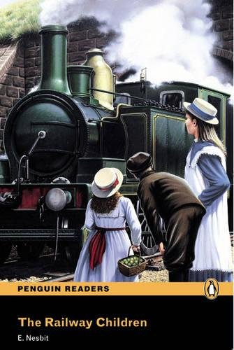 Level 2: The Railway Children (Pearson English Graded Readers)