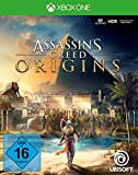 Assassin's Creed Origins - [Xbox One] -