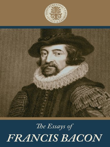 The Essays of Francis Bacon (Paperback)