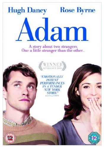 Adam [DVD] (2009) by Hugh Dancy