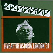 Live at the Astoria London '91