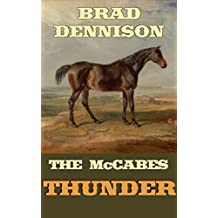 Thunder (The McCabes Book 8)