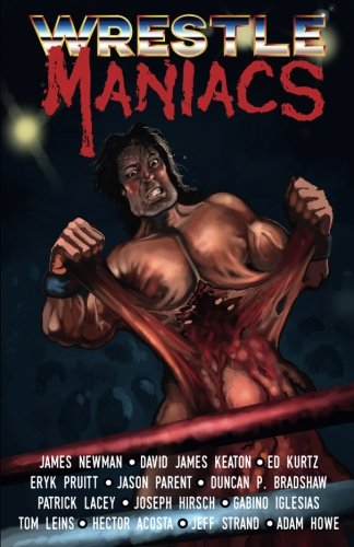 Wrestle Maniacs