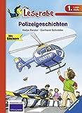 Polizeigeschichten (Leserabe - 1. Lesestufe)
