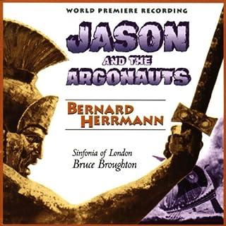 Jason & The Argonauts [IMPORT] by Bernard Herrmann (B00000J8ZW) | Amazon price tracker / tracking, Amazon price history charts, Amazon price watches, Amazon price drop alerts