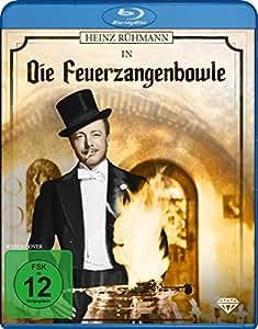 Die Feuerzangenbowle [Blu-ray]