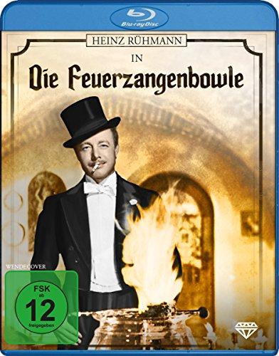 Bild von Die Feuerzangenbowle [Blu-ray]