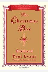 The Christmas Box: 20th Anniversary Edition (Christmas Box Trilogy) Hardcover