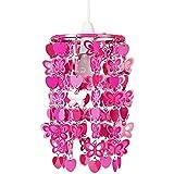 MiniSun Hängeleuchte, Pink