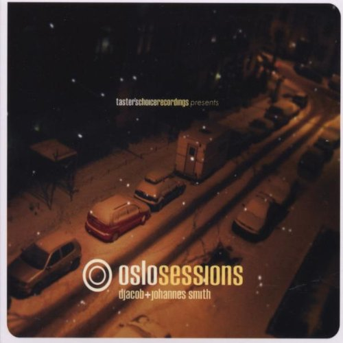 oslo-sessions-vol1