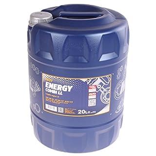 MANNOL Energy Combi LL 5W-30 API SN/CF Motorenöl, 20 Liter