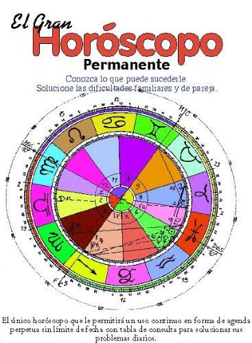 El gran Horóscopo permanente eBook: jose antonio solís ...