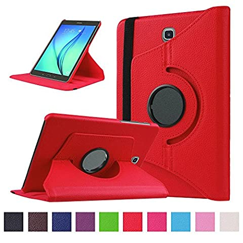 Samsung Galaxy Tab 3 8 Pouces - Etui Samsung Tab S2 8'' - 360°Rotatif