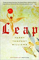 Leap by Terry Tempest Williams (2000-08-01)