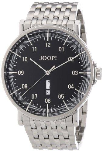 Joop - JP100821F07 - Montre Homme - Quartz Analogique - Bracelet Acier Inoxydable Argent