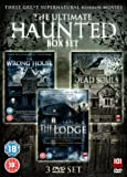 The Ultimate Haunted Box Set [DVD]