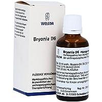 Bryonia D 6 Dilution,50ml preisvergleich bei billige-tabletten.eu