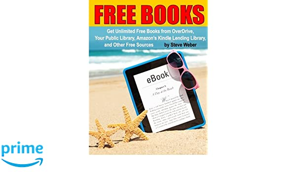 Buy Free Books: Get Unlimited Free Books from Overdrive