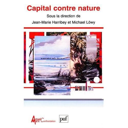 Capital contre nature