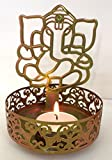 #7: Neha Handicraft Handicrafts Shadow Ganesh Ji Tea Light Holder