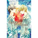 Rouge Eclipse - tome 2