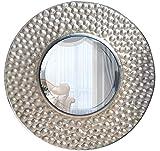 Best Espejos decorativos - Dipamkar - Espejo de Pared con Forma de Review