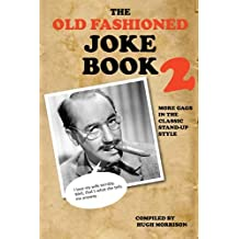 The Old Fashioned Joke Book 2